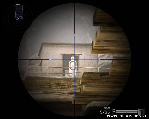warface aim